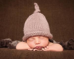 Melbourne award winning newborn photographer