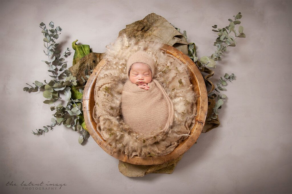 Newborn baby photography, Wheelers Hill, Melbourne