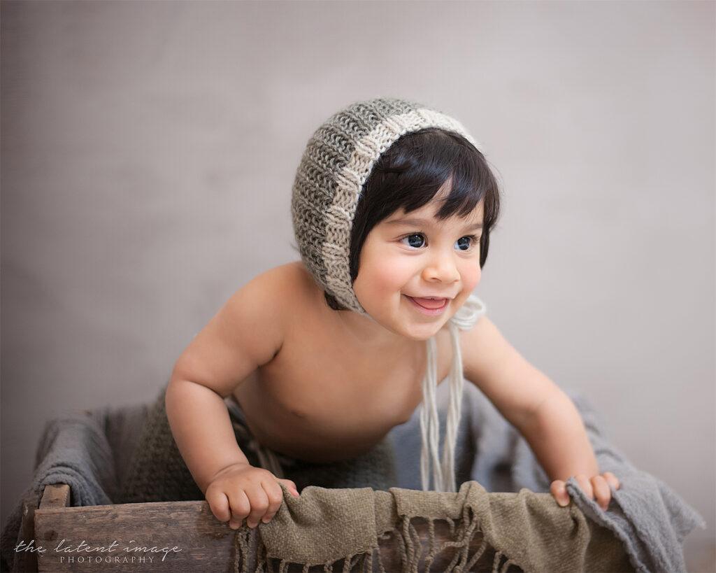 Baby photography Glen Waverley