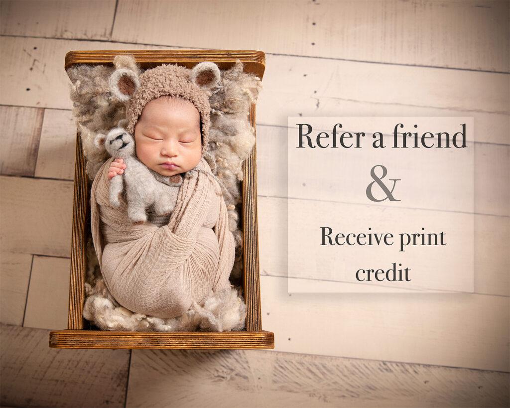 Newborn photography Glen Waverley