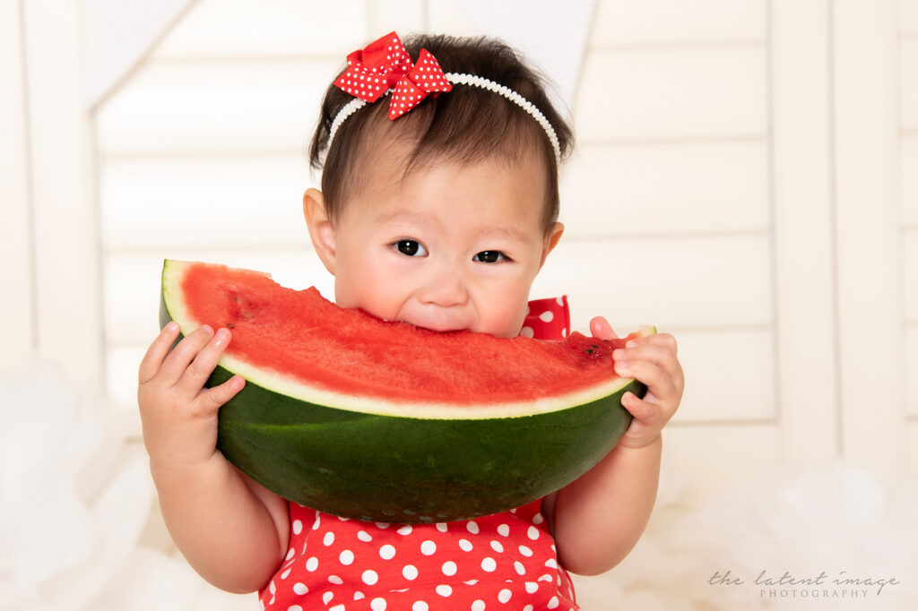Watermelon smash photography Melbourne